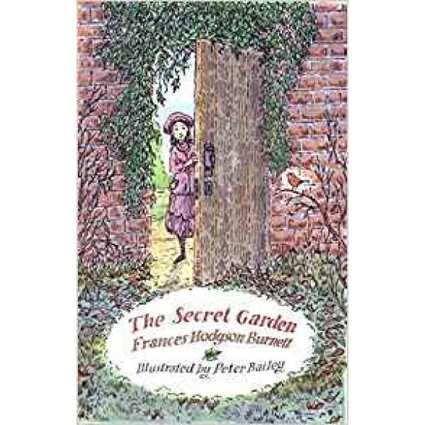 The Secret Garden, Burnett
