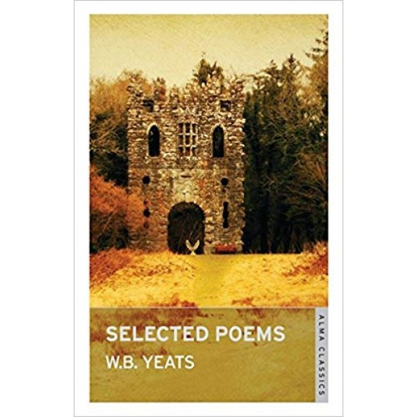 Selected Poems, Yeats