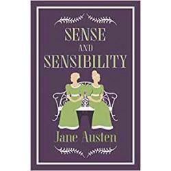 Sense and Sensibility, Austen