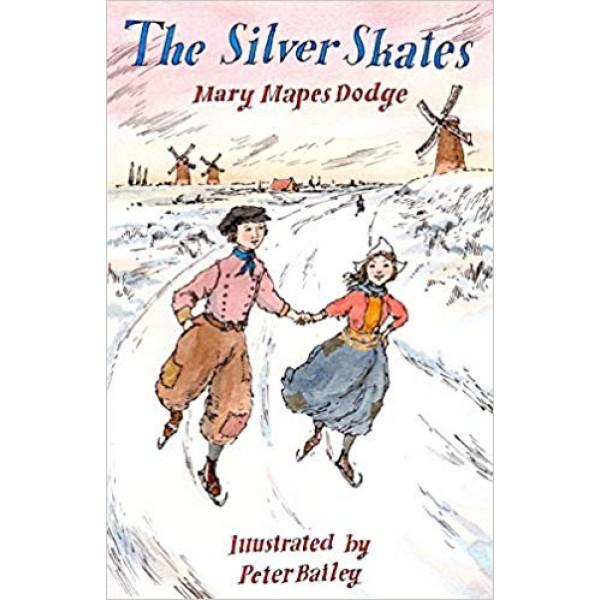 The Silver Skates, Dodge
