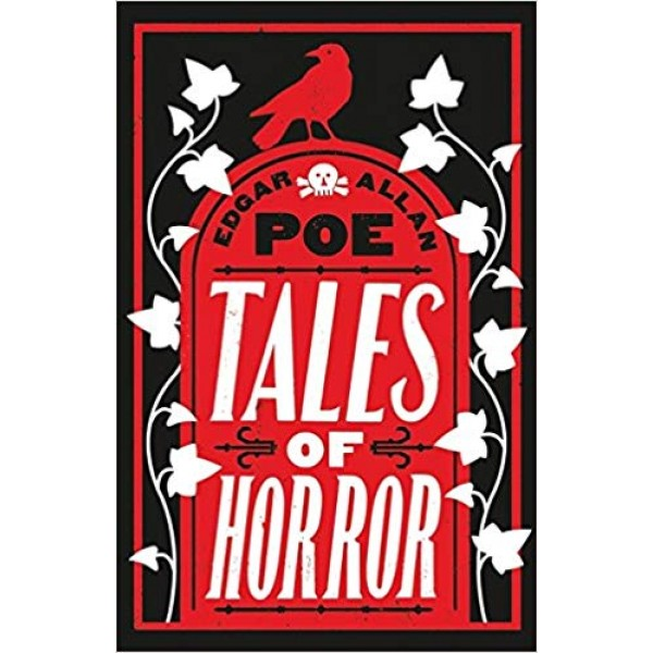 Tales of Horror, Poe