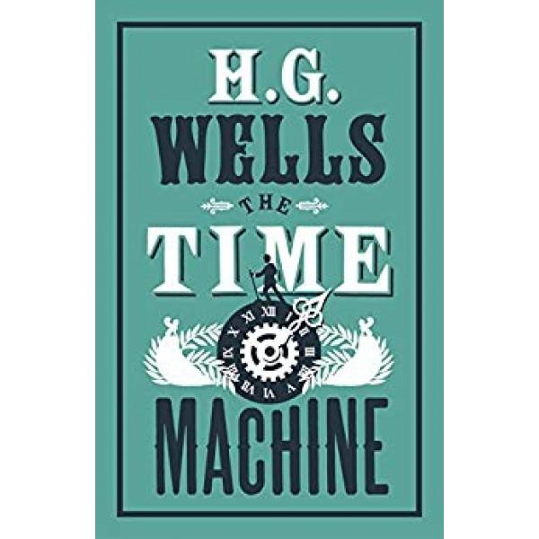 The Time Machine, Wells