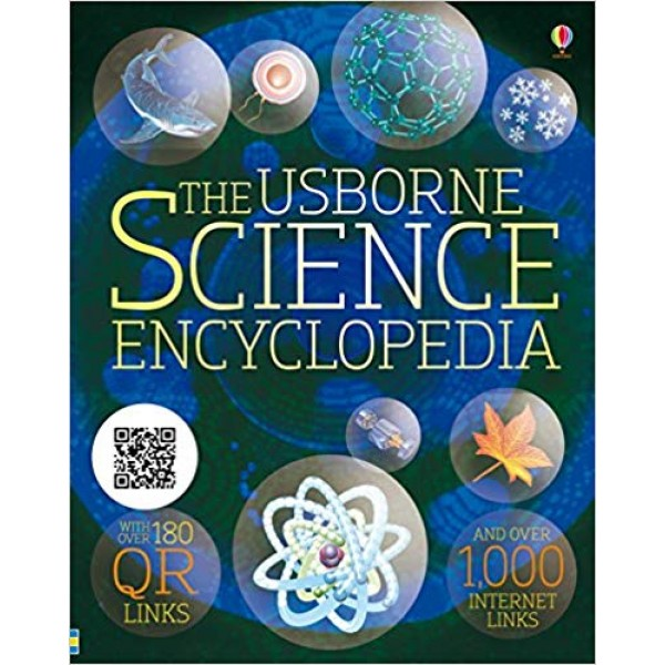 Science Encyclopedia, Robson