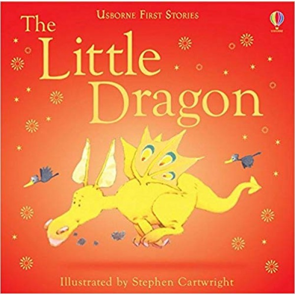 The Little Dragon, Amery