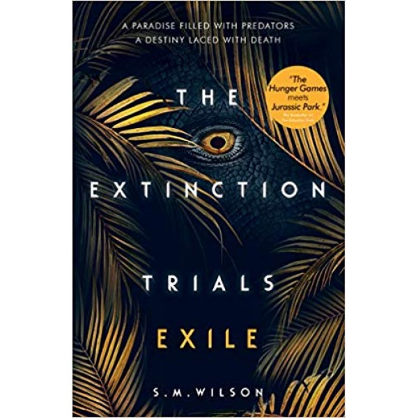 The Extinction Trials: Exile (2), Wilson