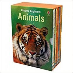 Animals Box Set (10 books)