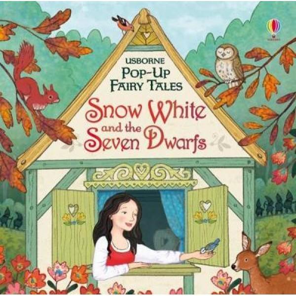Snow White and the Seven Dwarfs, Davidson