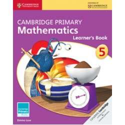Cambridge Primary Mathematics 5 Learner's Book