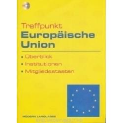 Treffpunkt Europäische Union + CD