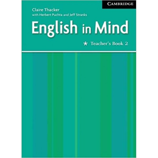 English in Mind Teacher's Book 2