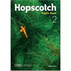 Hopscotch 2:Pupil's Book