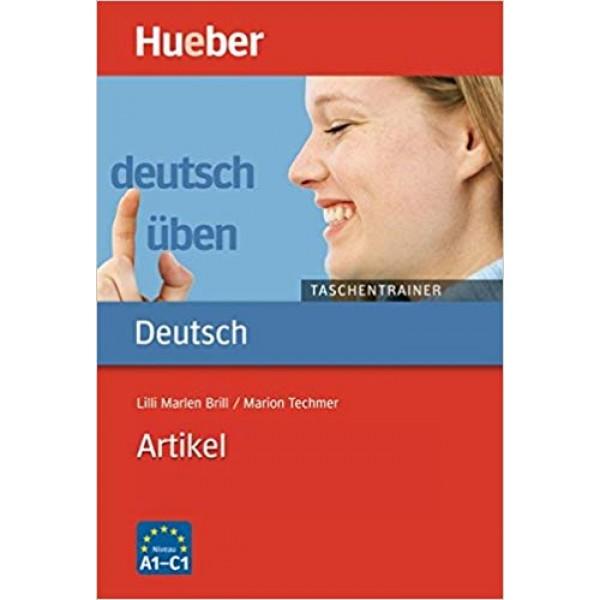 Deutsch Uben : Taschentrainer . Artikel