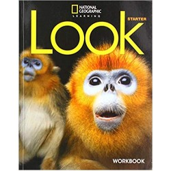 Look Starter Workbook