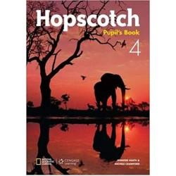 Hopscotch 4:Pupil's Book