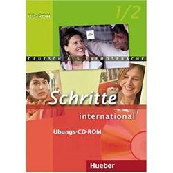 Schritte International: CD-Rom zu Band 1 & 2