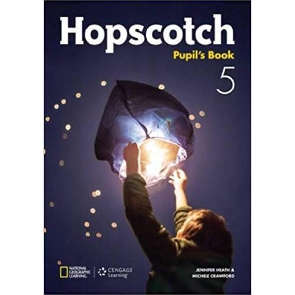 Hopscotch 5:Pupil's Book