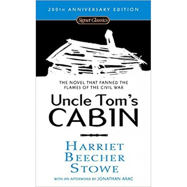 Uncle Tom's Cabin,Stowe
