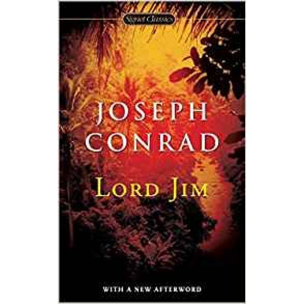 Lord Jim, Conrad