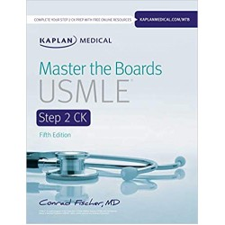 Master the Boards USMLE Step 2 CK Fifth Edition