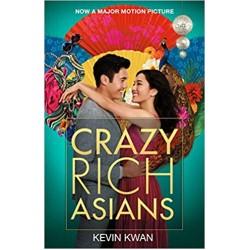 Crazy Rich Asians Film Tie-in, Kwan