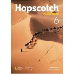 Hopscotch 6:Pupil's Book