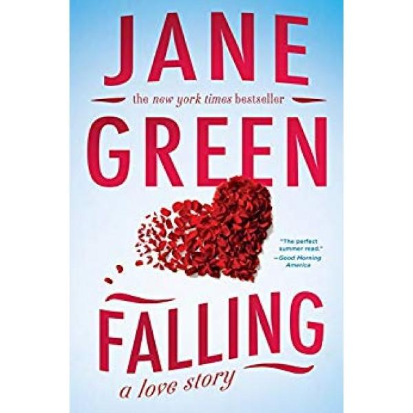 Falling, Green