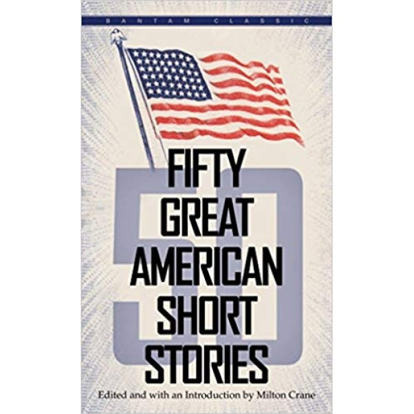 Fifty Great American Short Stories, Crane