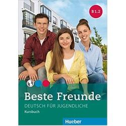 Beste Freunde: Kursbuch B1.2