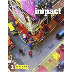 Impact 2 Workbook + Wb Audio CD