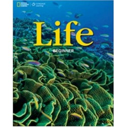 Life Beginner Student's Book with DVD
