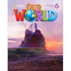 Our World 6 Student's Book