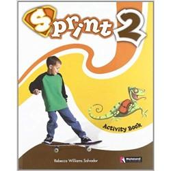 Sprint 2 Activity Book