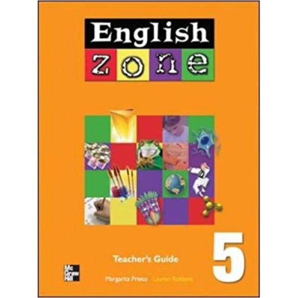 English Zone 5 Teacher's Guide