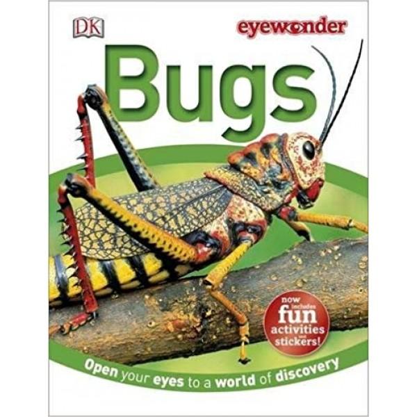 Bugs (Eyewonder)