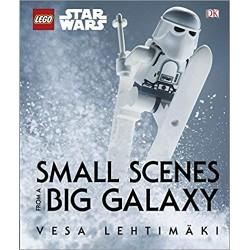 LEGO Star Wars (TM) Small Scenes From A Big Galaxy