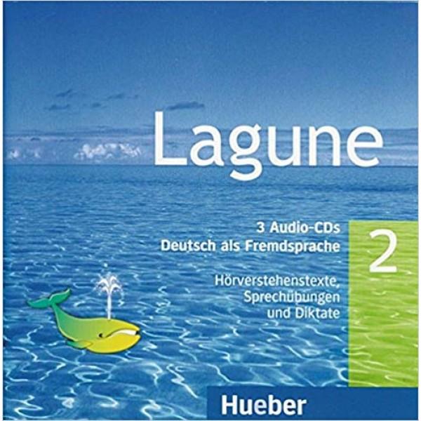 Lagune  CDs 2 (3)