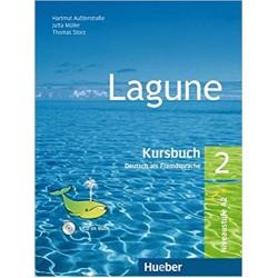 Lagune Kursbuch 2-Audio CD