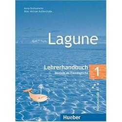 Lagune Lehrerhandbuch 1