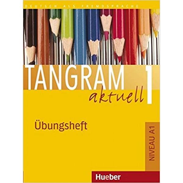 Tangram Aktuell 1 Ubungsheft