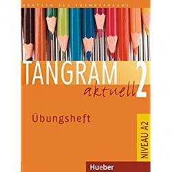 Tangram Aktuell 2 Ubungsheft