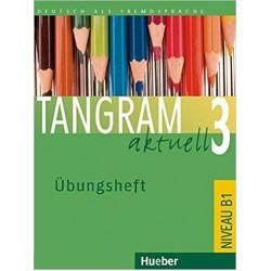 Tangram Aktuell 3 Ubungsheft