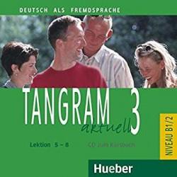 Tangram Aktuell 3 CD zum Kursbuch Lektion 5-8