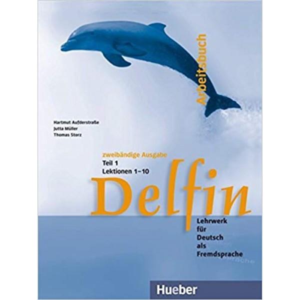 Delfin Arbeitsbuch Teil 1