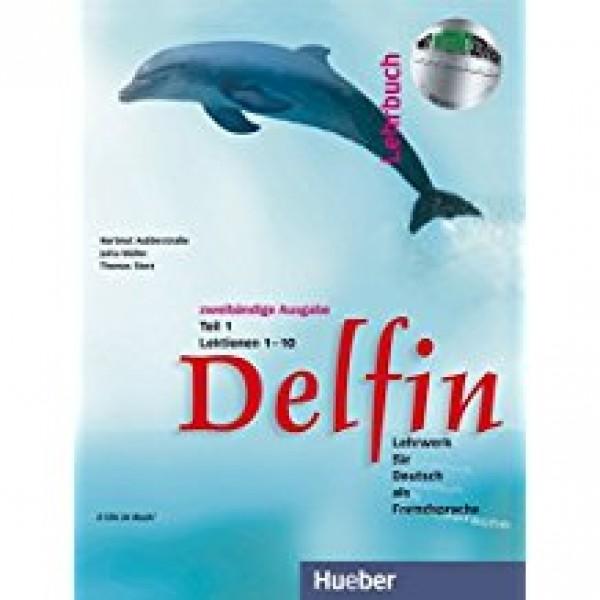 Delfin  Lehrbuch Teil 1