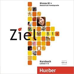 Ziel B1+ Audio CDs zum Kursbuch