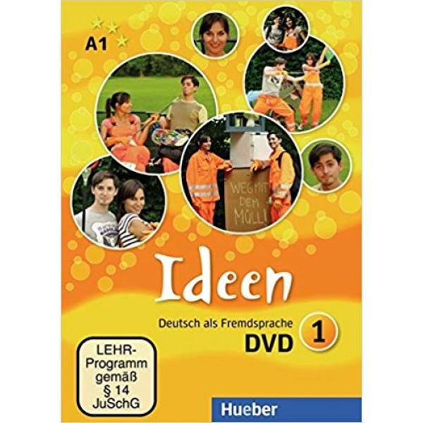 Ideen 1 DVD-ROM