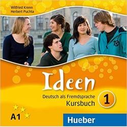 Ideen 1 CDS zum Kursbuch