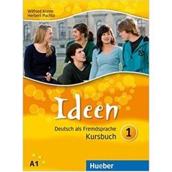 Ideen 1 Kursbuch