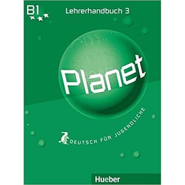 Planet Lehrerhandbuch 3