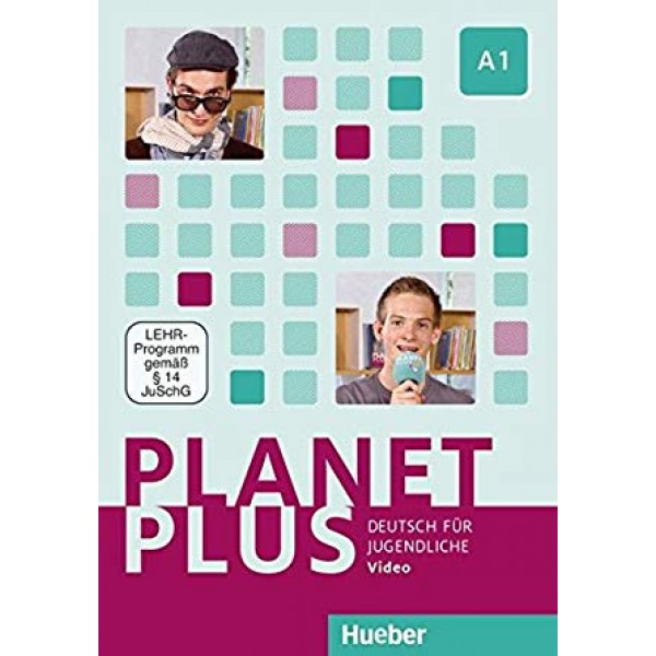 Planet Plus A1. DVD-Video